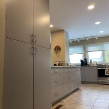 Expresso kitchen cabinet refinishing winnipeg manitoba 3