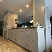 Expresso kitchen cabinet refinishing winnipeg manitoba 7