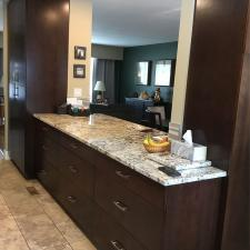 Expresso kitchen cabinet refinishing winnipeg manitoba 8