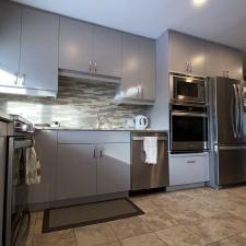 Expresso kitchen cabinet refinishing winnipeg manitoba 9